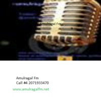 Logo of radio station Amulragal fm