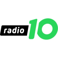 Logo of radio station Radio 10
