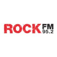 Logo de la radio Rock FM 95.2