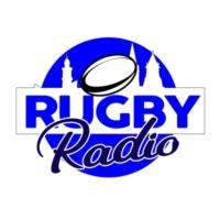 Logo de la radio Rugby Radio