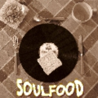 Logo of radio station Laut fm Soulfood