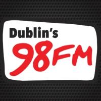 Logo de la radio 98FM
