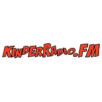 Logo of radio station Kinderradio FM