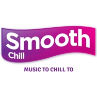 Logo of radio station Smooth Chill