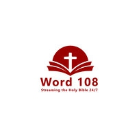 Logo of radio station Word 108