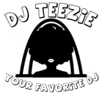 Logo of radio station DjTeezieRadio