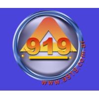 Logo de la radio Activa 91.9 FM