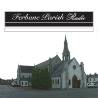 Logo of radio station Ferbane Church Radio