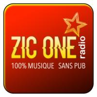 Logo of radio station Zic One Radio