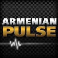 Logo of radio station Armenian Pulse Radio
