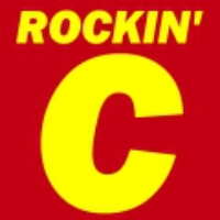 Logo of radio station Laut fm rockin_c