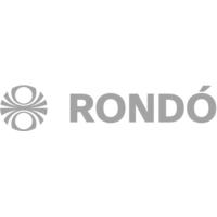 Logo of radio station RÚV Rondo