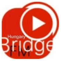 Logo de la radio Bridge fm Hungary