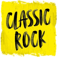 Logo of radio station Life Radio - Classic Rock