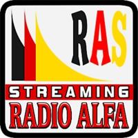 Logo of radio station Radio Alfa Streaming