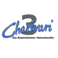 Logo de la radio Charivari 3 – Die Rosenheimer Heimatwelle