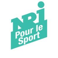 Logo de la radio NRJ pour le sport