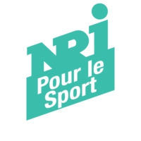 Logo of radio station NRJ pour le sport