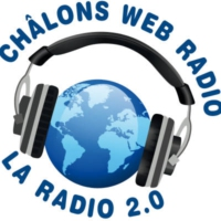Logo of radio station C.W.R