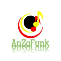 Logo of radio station AnZoFunk Radio