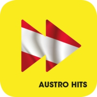 Logo de la radio Antenne Steiermark - Austrohits