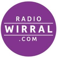 Logo of radio station Radio Wirral
