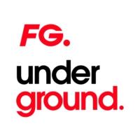 Logo of radio station FG UNDRGRND