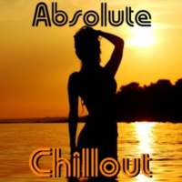 Logo of radio station ABSOLUTE CHILLOUT