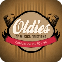 Logo of radio station Oldies Cristianos