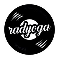 Logo de la radio Radyoga