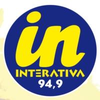 Logo of radio station Rádio Interativa