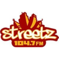 Logo of radio station Streetz
