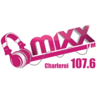 Logo of radio station Mixx fm radio
