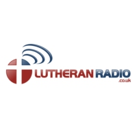 Logo of radio station Lutheran Radio