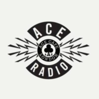 Logo of radio station Ace Cafe Radio