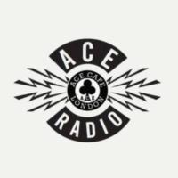 Logo de la radio Ace Cafe Radio