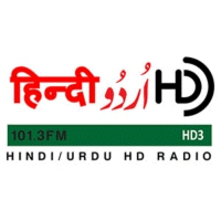 Logo of radio station CMR 101.3 HD3