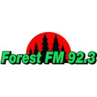 Logo of radio station Forest Fm 92.3