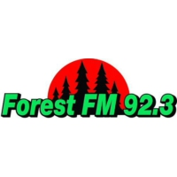 Logo of radio station Forest Fm 92.3