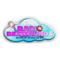 Logo of radio station RadioBestSounds