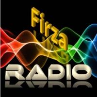 Logo of radio station Firza Radio