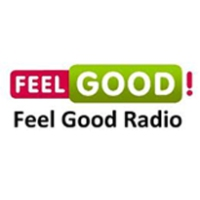 Logo of radio station FeelGood Radio