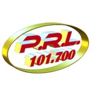 Logo of radio station PRL 101.7