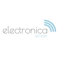Logo de la radio Electronica Léman