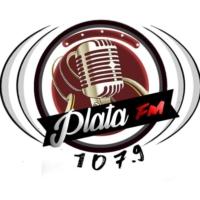 Logo of radio station Radio Plata 107.9 FM