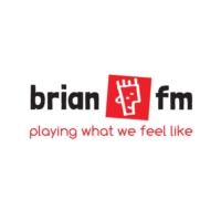 Logo de la radio Brian FM Nelson