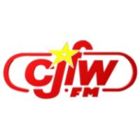 Logo de la radio CJFW