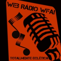 Logo of radio station Radio Web Wfai