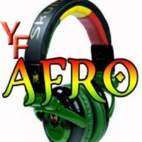 Logo de la radio YOUR FLAVA AFRO