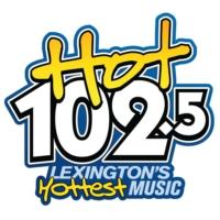 Logo of radio station WLTO HOT 1025